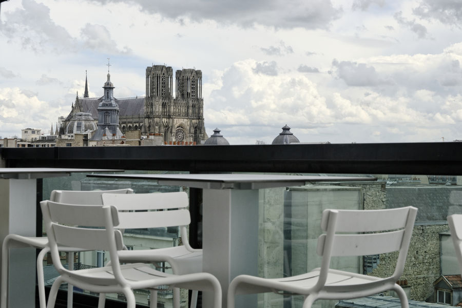 Holiday Inn Reims - City Centre Rooftop