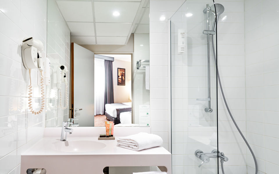 Holiday Inn Reims - City Centre Salle de bain
