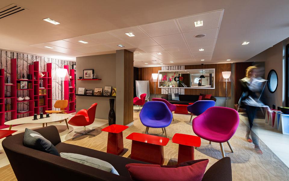 Holiday Inn Reims - City Centre 15