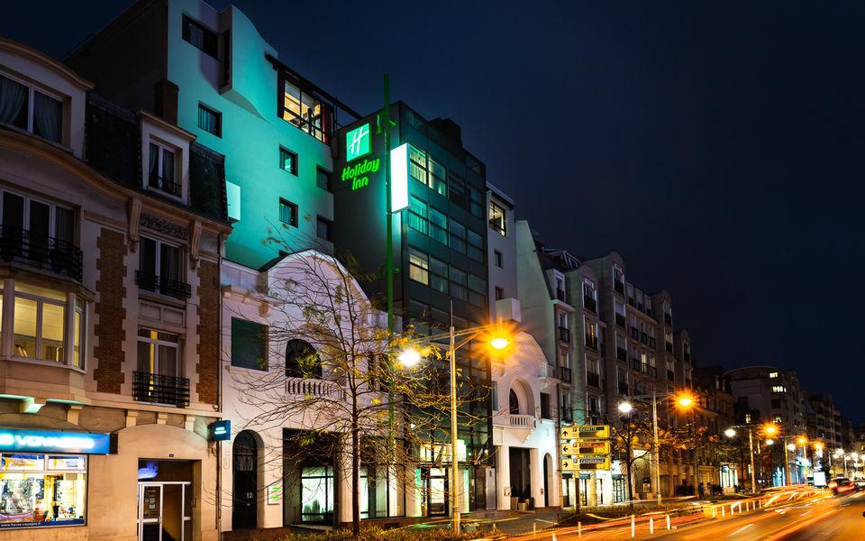 Holiday Inn Reims - City Centre Holiday Inn Reims - City Centre