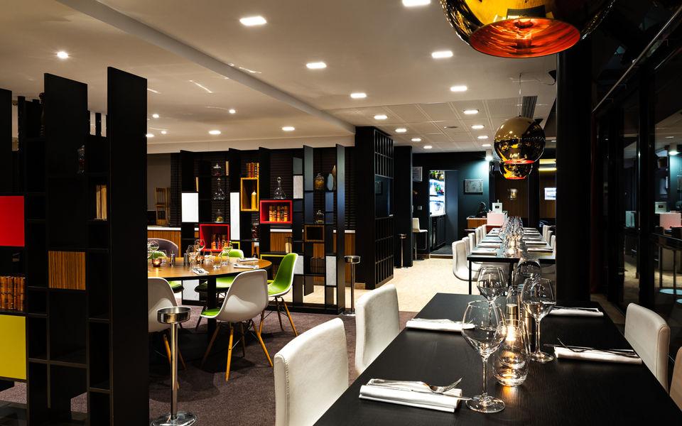 Holiday Inn Reims - City Centre Duomo Restaurant