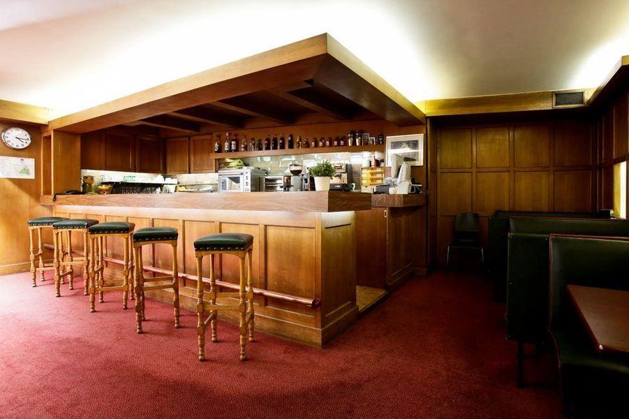 Baya Axess Etoile Galilée Bar