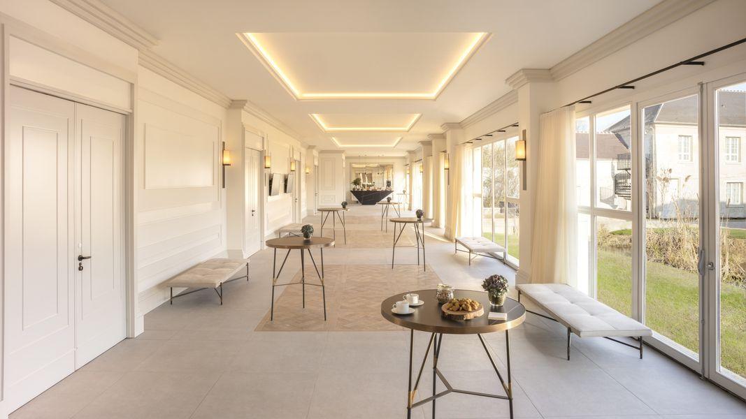Hyatt Regency Chantilly **** La Galerie