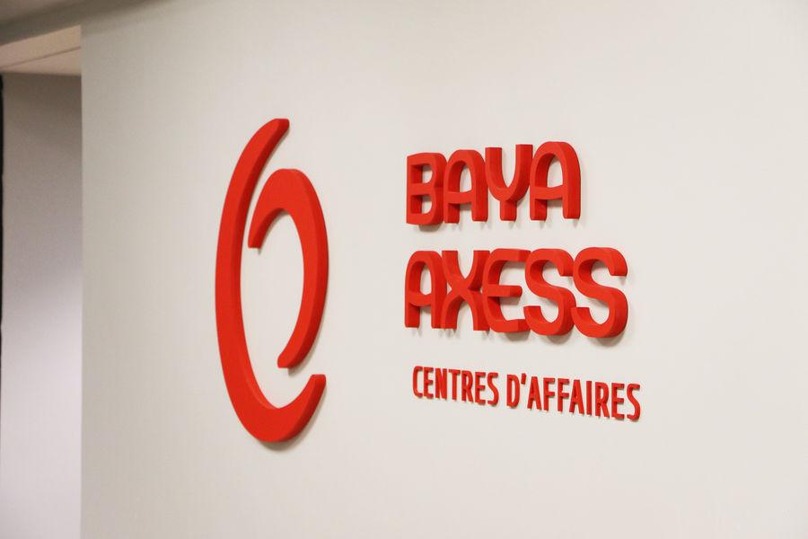 Baya Axess Toulouse 13