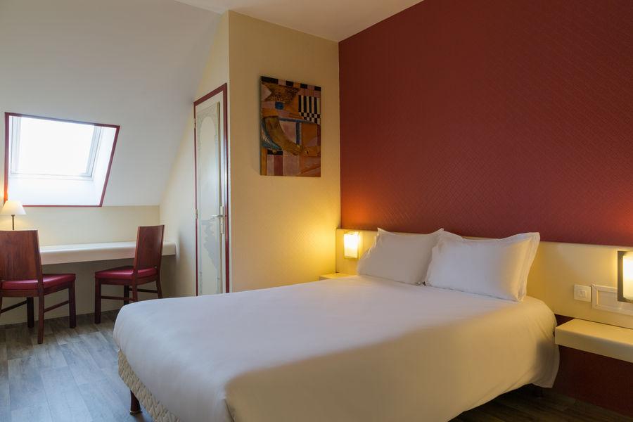 Hotel The OriginalsSaint-Brieuc Nord Au Chêne Vert 11
