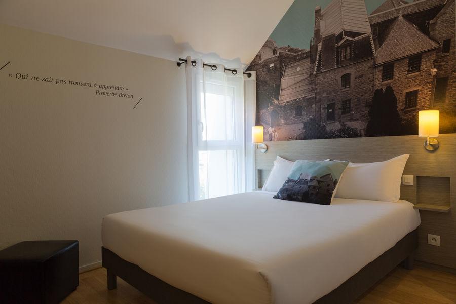 Hotel The OriginalsSaint-Brieuc Nord Au Chêne Vert 12
