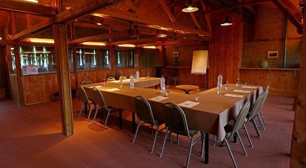 Hotel Golf le Kempferhof 5