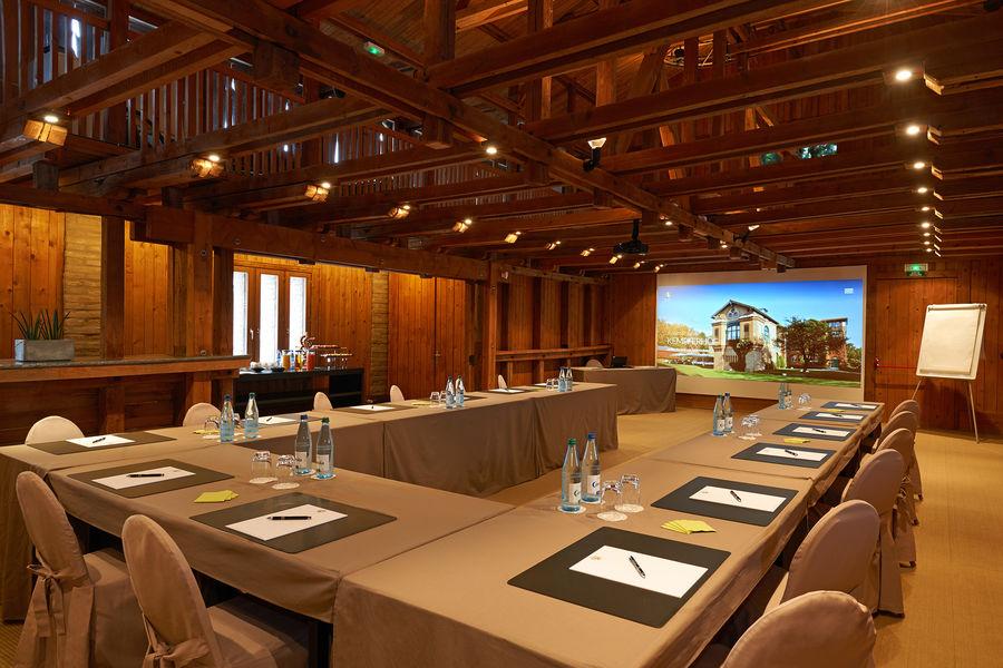 Hotel Golf le Kempferhof 2