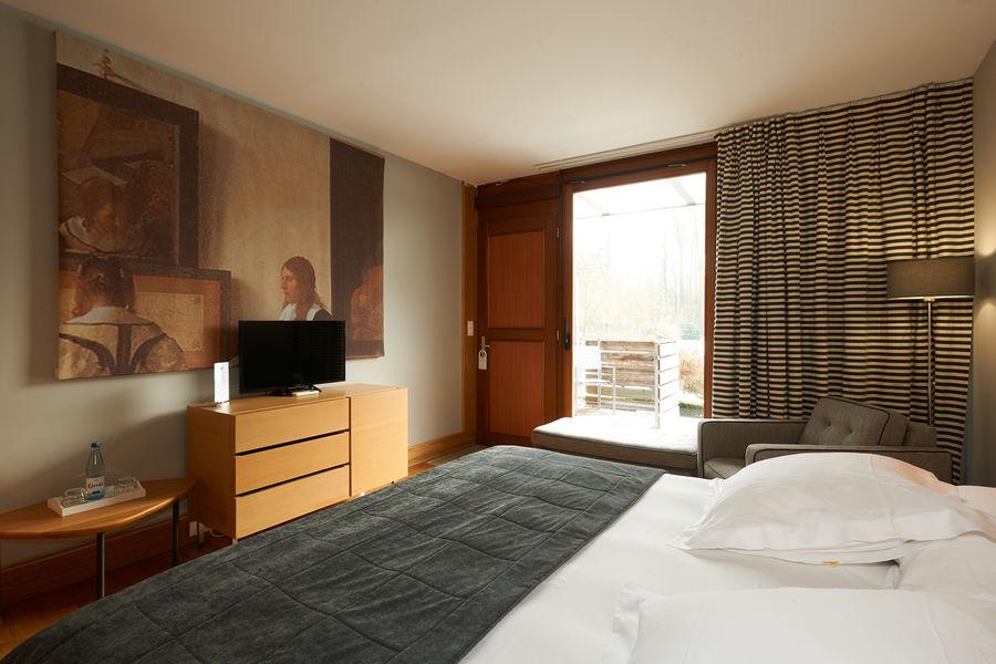 Hotel Golf le Kempferhof 8