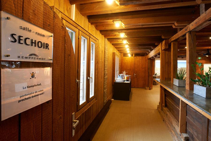Hotel Golf le Kempferhof 3