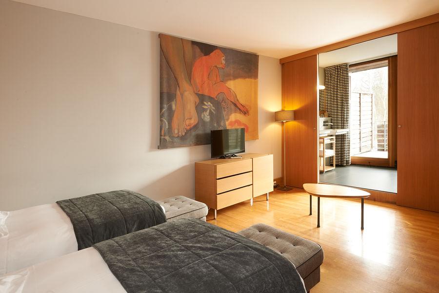 Hotel Golf le Kempferhof 9
