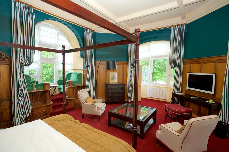 Hotel Golf le Kempferhof 10