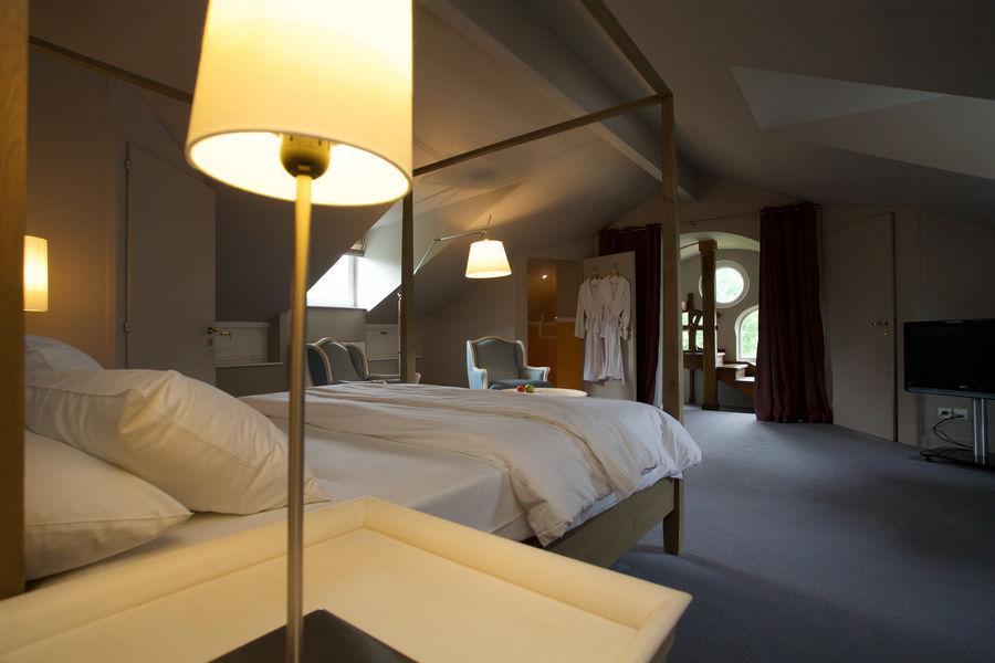 Hotel Golf le Kempferhof 11
