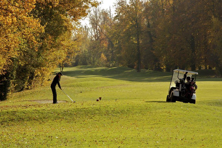 Hotel Golf le Kempferhof 19