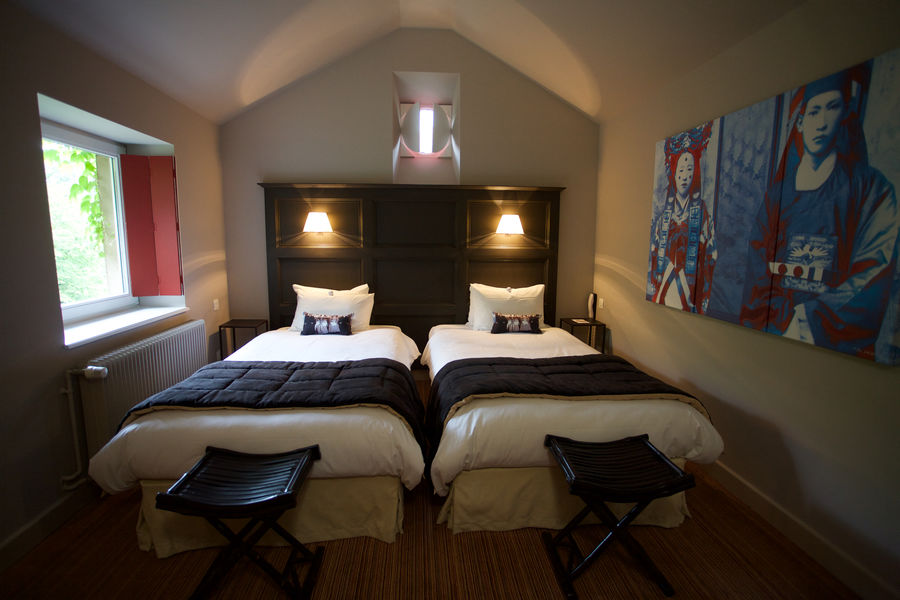 Hotel Golf le Kempferhof 18
