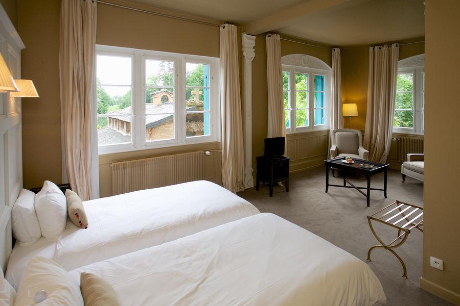 Hotel Golf le Kempferhof 16