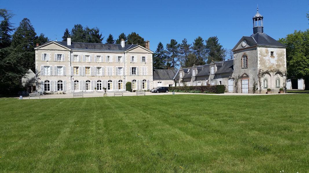 Château de Champvallins Château de Champvallins