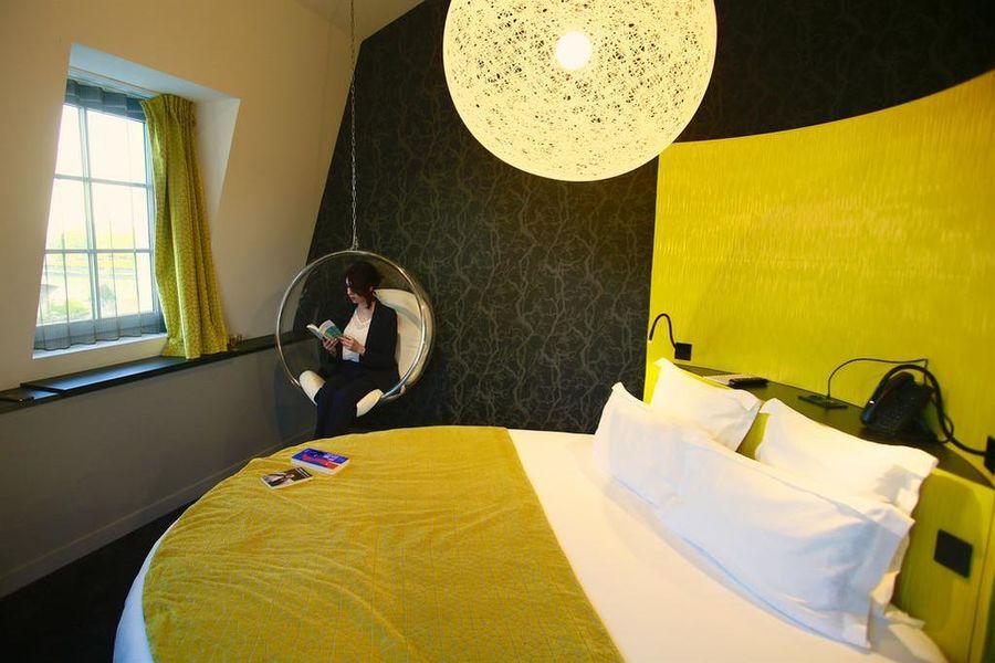 Empreinte Hotel, Boutique & Spa **** 6