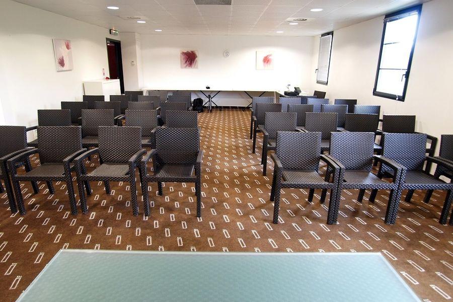 Olivarius Appart'Hotels 3* Salle séminaire 70m²