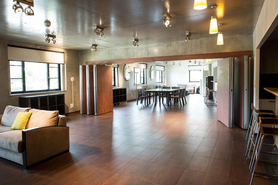 Olivarius Appart'Hotels 3* Loft 115m²