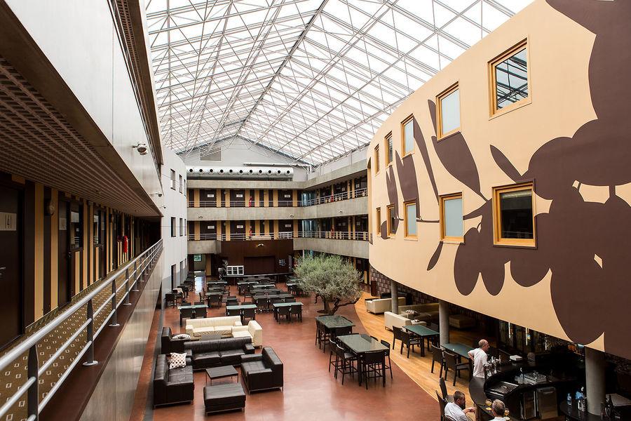 Olivarius Appart'Hotels 3* Acc
