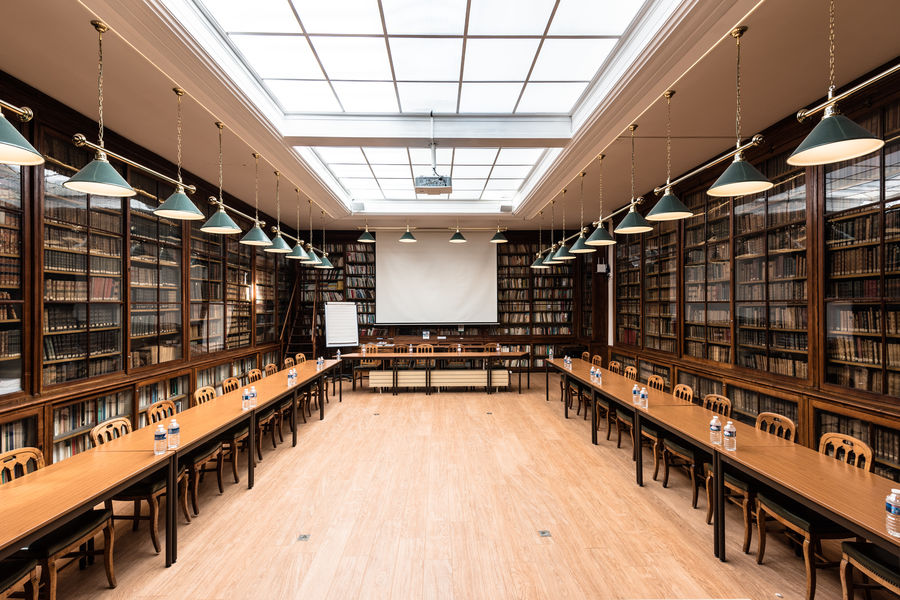 Espace Bellechasse  La Grande Bibliothèque