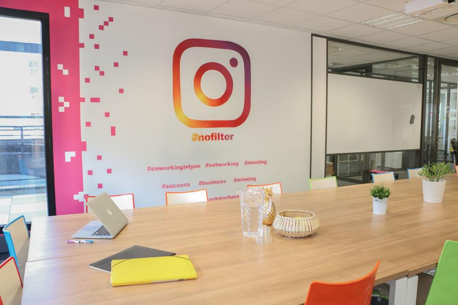 Entrepreneurial People Salle Instagram
