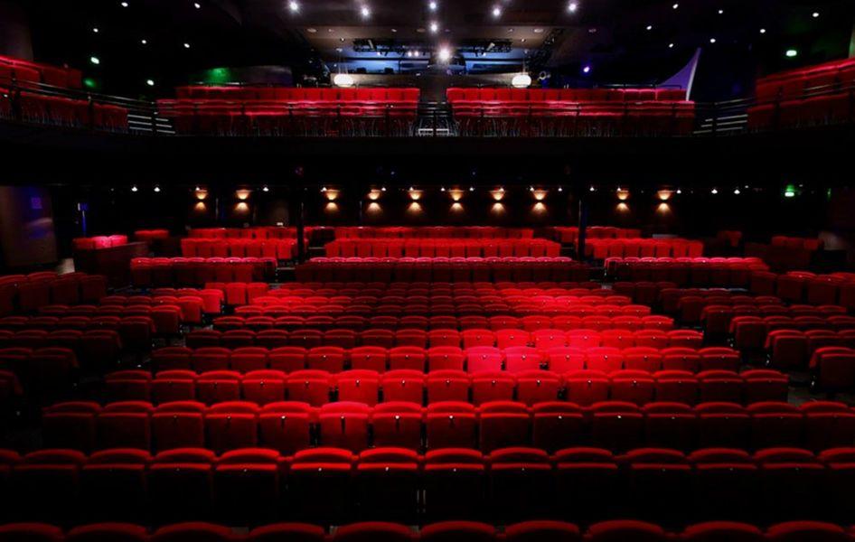 Théâtre Bobino Salle principale