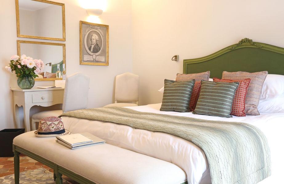 Château de Berne Hôtel & Spa ***** Chambre Classique