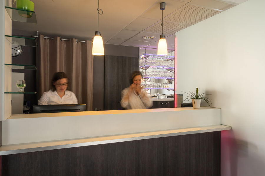 Hotel The Originals Nantes Est Novella 13