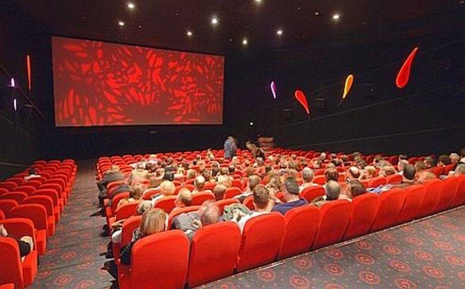 Gaumont Disney Village 4