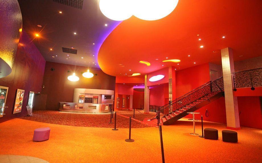 Gaumont Disney Village 6
