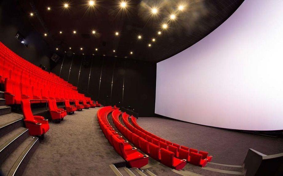 Gaumont Disney Village 10