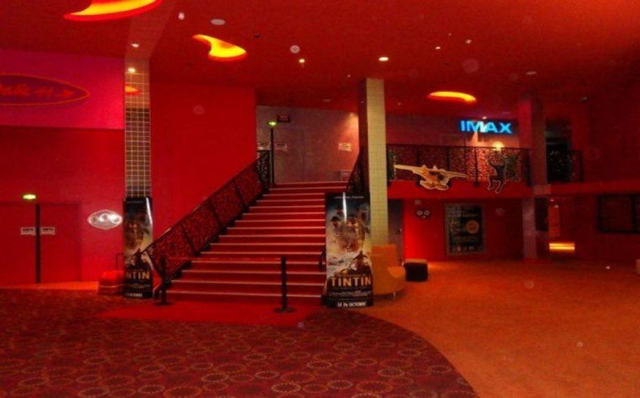 Gaumont Disney Village 3