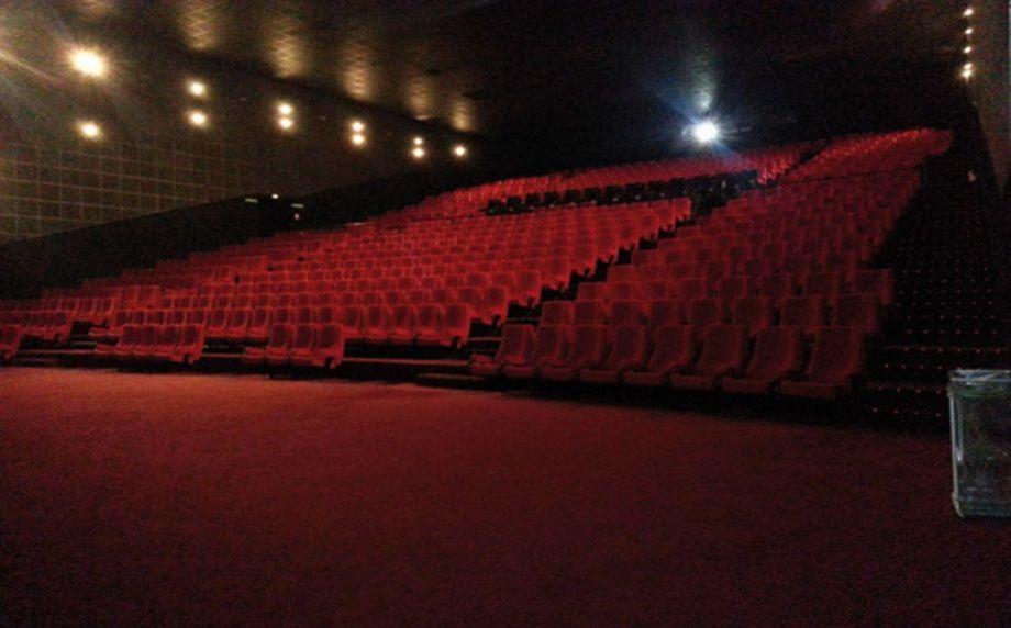 Gaumont Disney Village 7