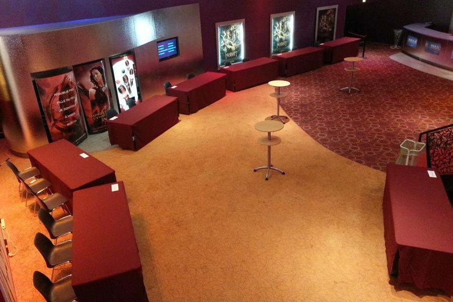 Gaumont Disney Village 12