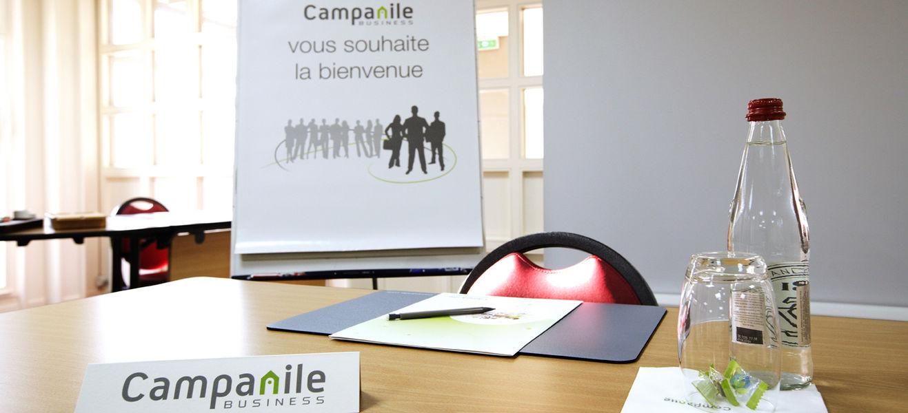 Campanile Nogent-sur-Marne mezzanine