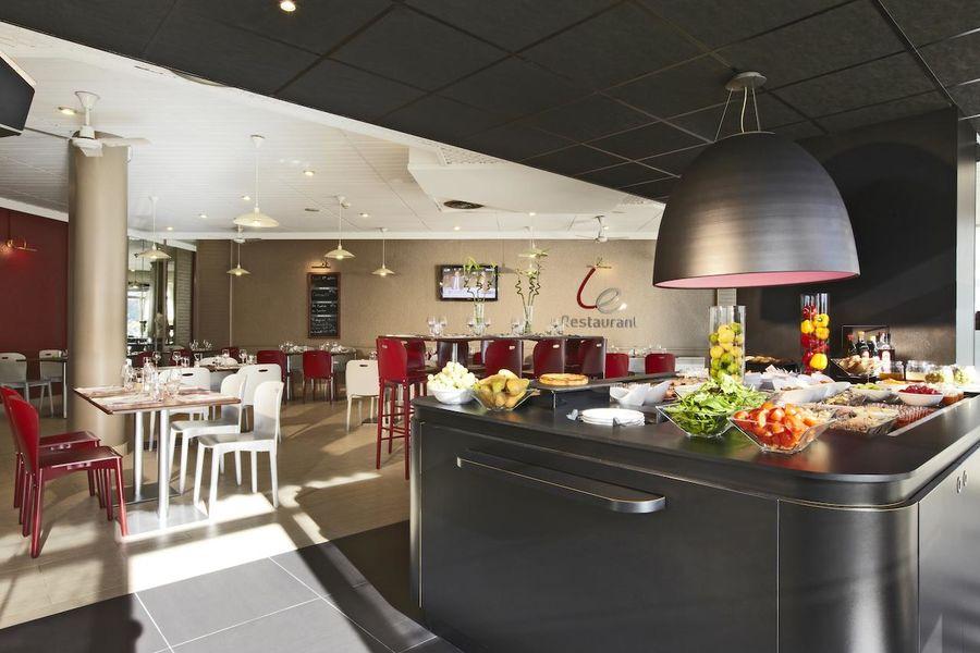 Campanile Nogent-sur-Marne Restaurant