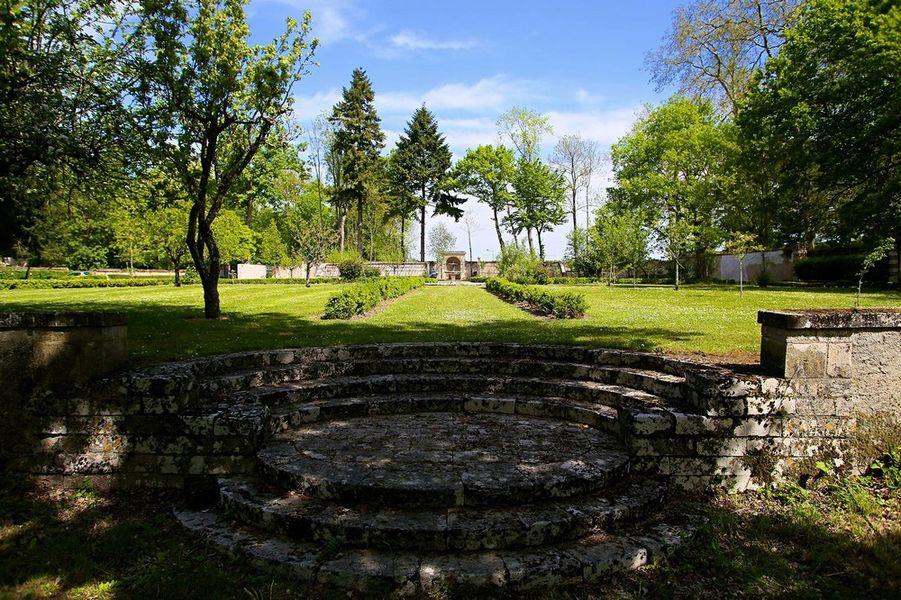 Domaine de la Fontaine 7