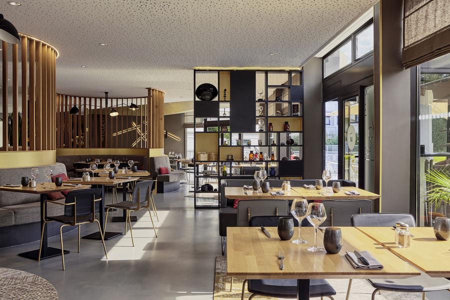 Hôtel Novotel Marne-la-Vallée Collégien **** Resta