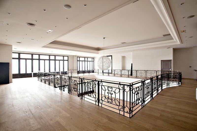 Pavillon Wagram Mezzanine