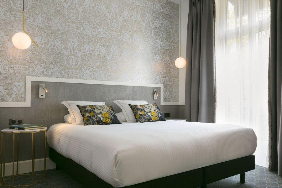 Hôtel Continental ***  Chambre 1