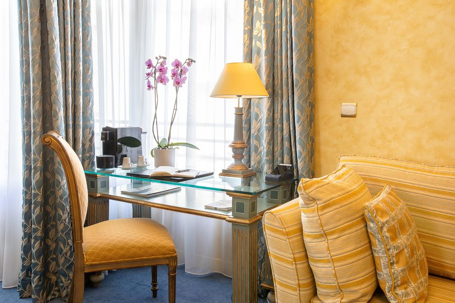 Villa Beaumarchais **** Suite 307