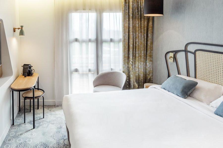 Mercure Orléans Portes de Sologne Hotel 11