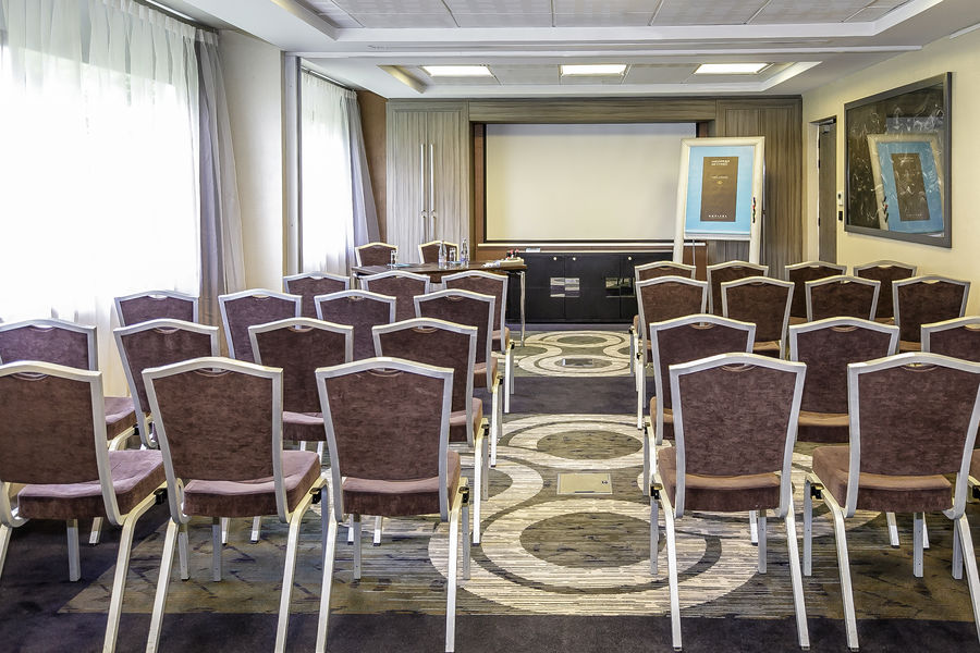 Sofitel Quiberon Thalassa Sea & Spa ***** Salle de réunion