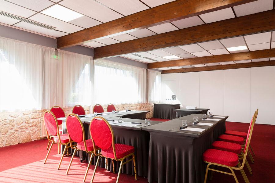 Hôtel Aquilon Saint Nazaire 11
