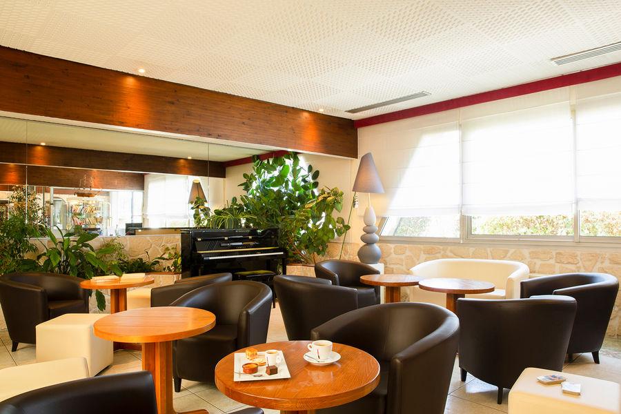 Hôtel Aquilon Saint Nazaire 22