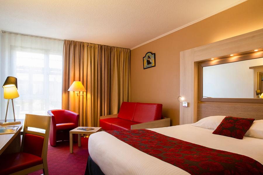 Hôtel Aquilon Saint Nazaire 26