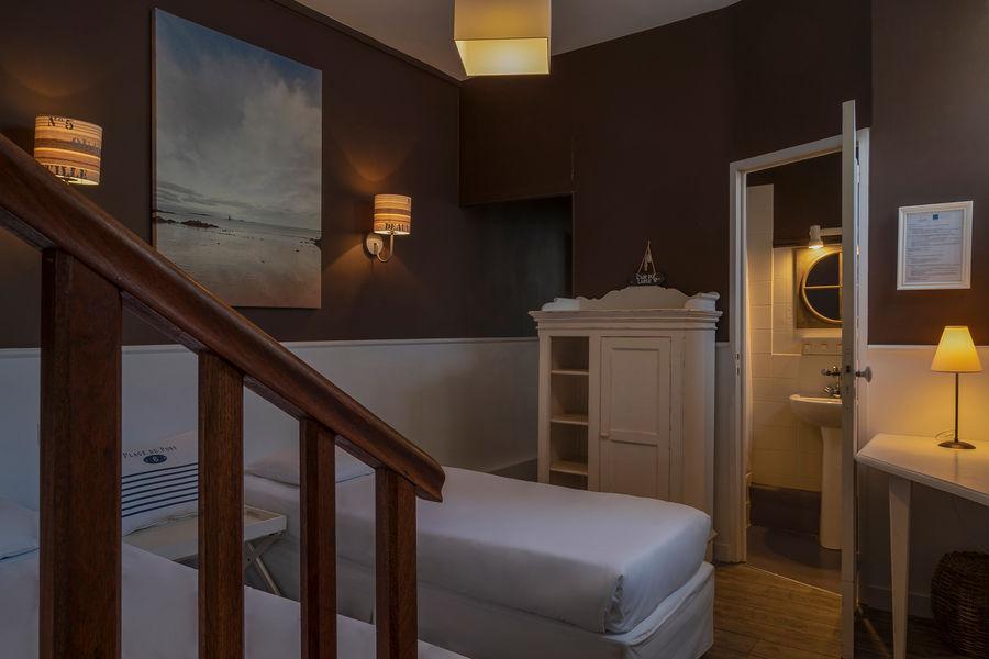 Hotel The OriginalsSaumur Le Londres 3
