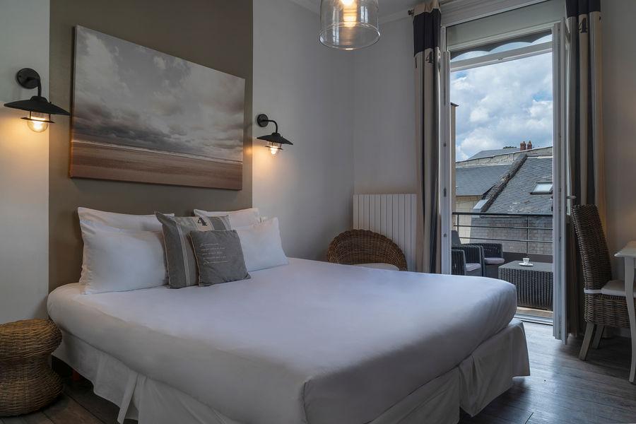 Hotel The OriginalsSaumur Le Londres 4